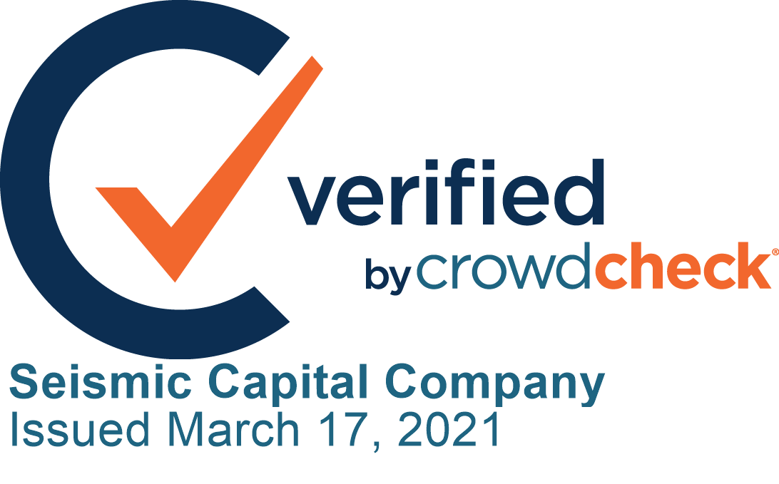 Verified by CrowdCheck